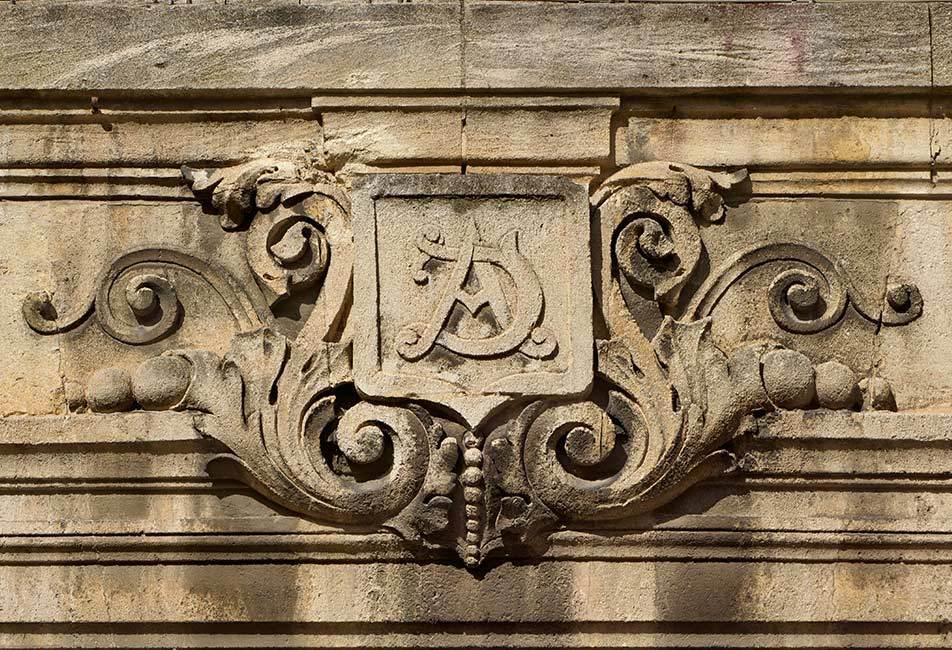 Delor Héritage 1864 / デロー・エリタージュ 1864