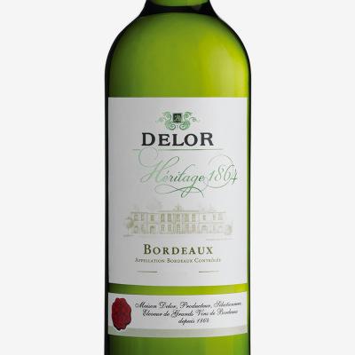 Blanc_bordeaux-Delor_Heritage_1864-vin_Bordeaux