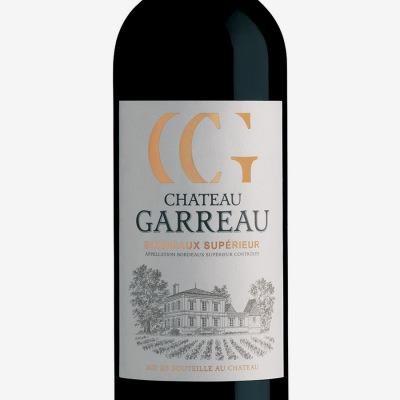 Bordeaux_Superieur-Garreau_chateau-vin_Bordeaux