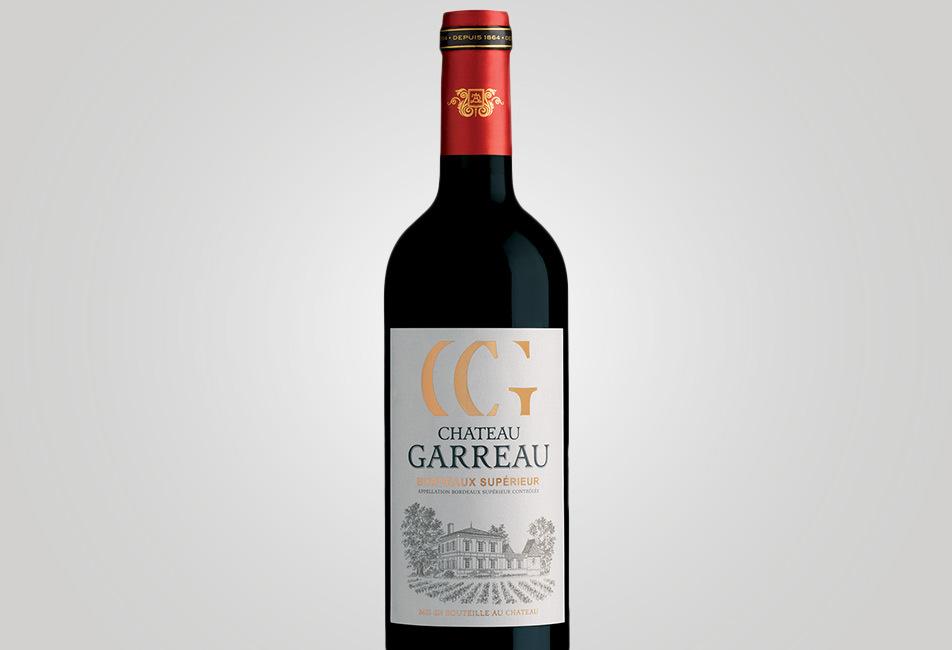Château Garreau/シャトー・ガロー