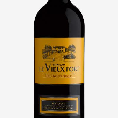 Cru_Bourgeois_Medoc-Le_Vieux_Fort_chateau-vin_Bordeaux