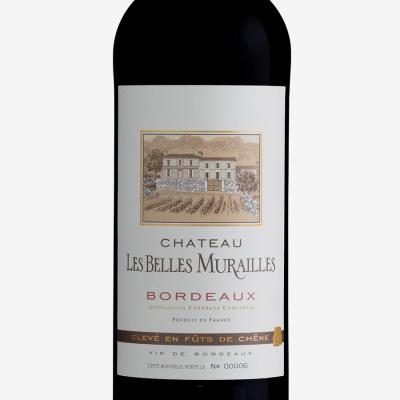 Eleve_Bordeaux_rouge-Les_Belles-Murailles_chateau-vin_Bordeaux_rouge