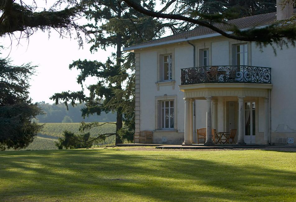 Château Lézin/シャトー・レザン