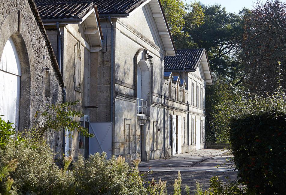Château du Puy Bonnet/シャトー・デュ・ピュイ・ボネ