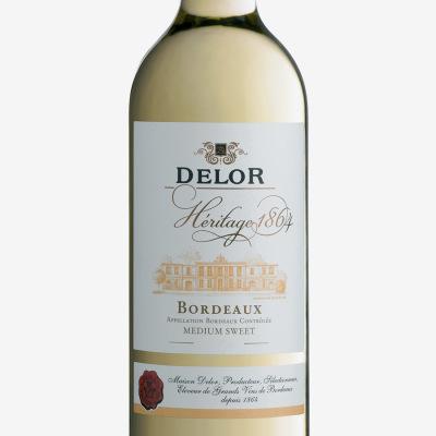 Moelleux_bordeaux-Delor_Heritage_1864-vin_Bordeaux
