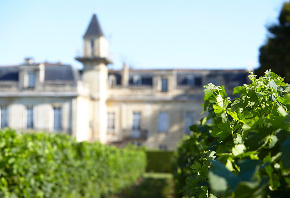 "Château Grimont ""Cuvée Prestige"" / シャトー・グリモン キュヴェ・プレスティージュ"