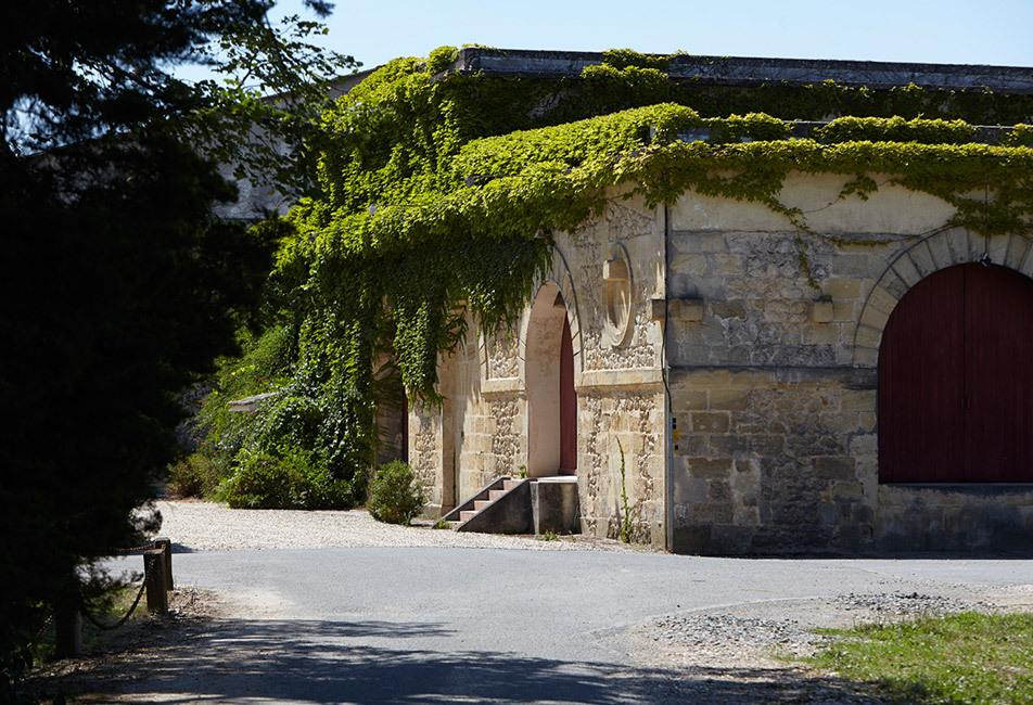 Château Tour Saint Paul/シャトー・トゥール・サン・ポール