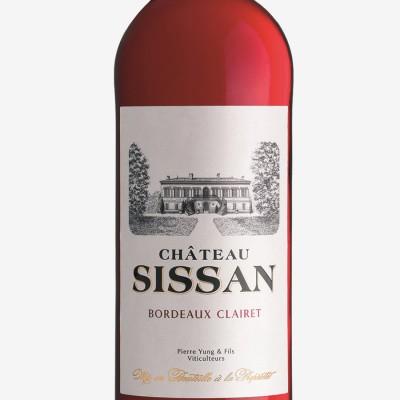 Bordeaux_Clairet_Sissan_chateau-Maison_Delor-vin_Bordeaux