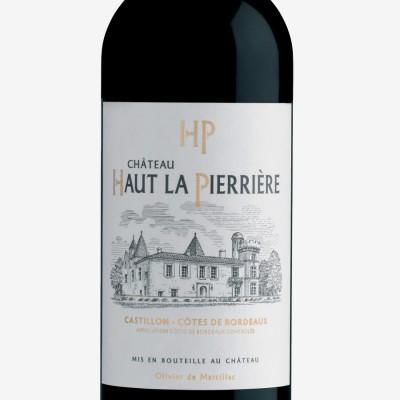 Castillon_Côtes_de_Bordeaux-Haut_La_Pierrière_château-vin_Bordeaux(2)