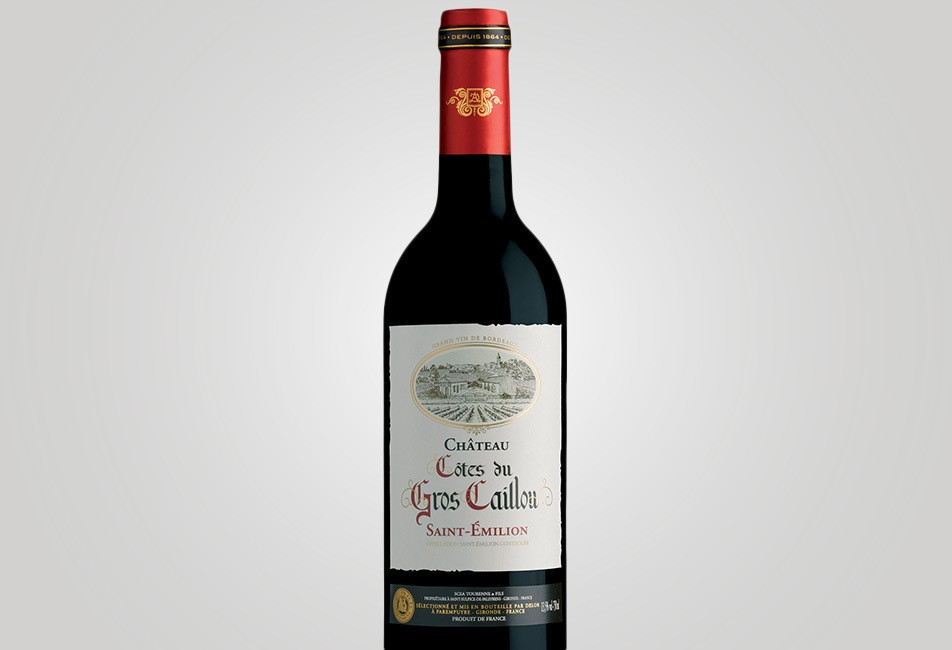 Château Côtes du Gros Caillou/シャトー・コート・デュ・グロ・カイユー