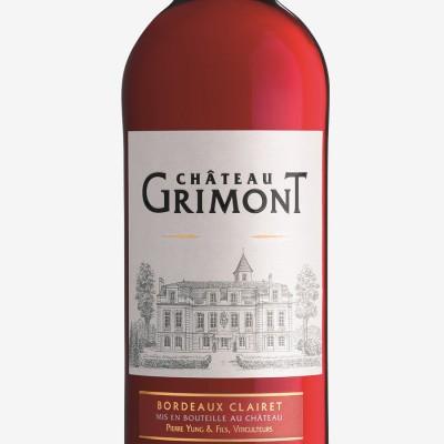 Bordeaux_Clairet_Grimont_chateau-Maison_Delor-vin_Bordeaux