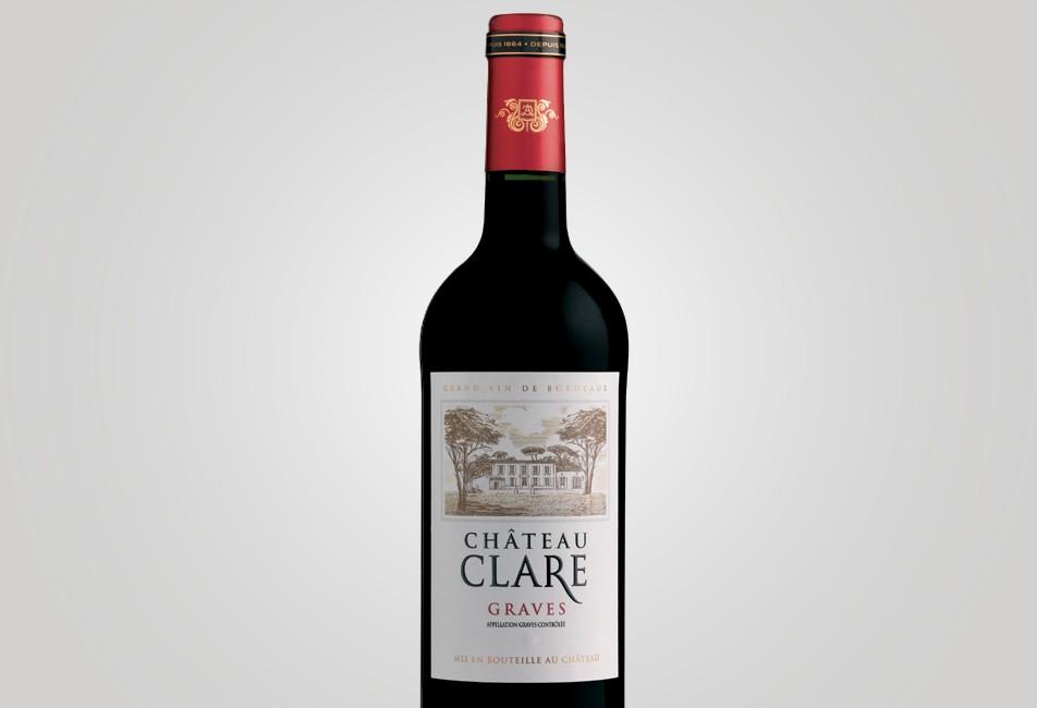 Château Clare