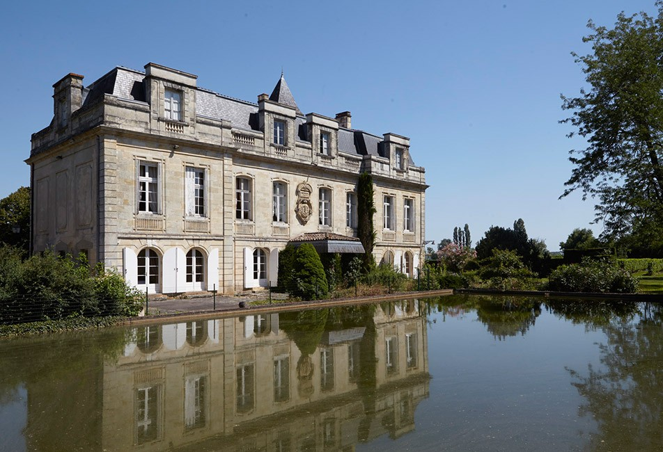 Château Grimont / シャトー・グリモン