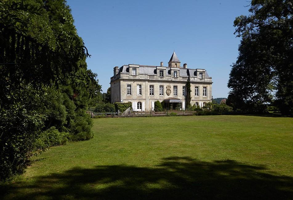 Château Grimont/シャトー・グリモン