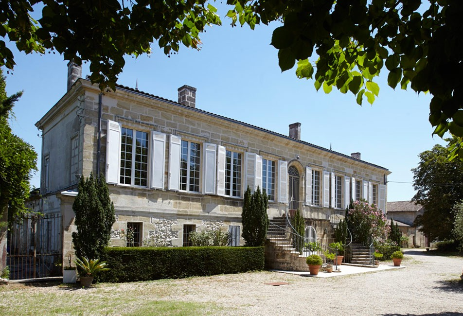 Château Sissan / シャトー・シッサン