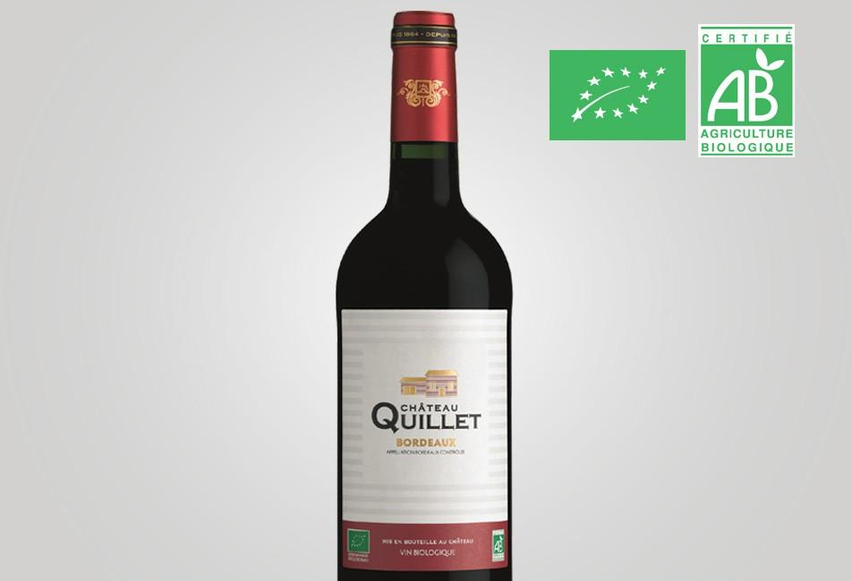 Château Quillet / シャトー・キエ