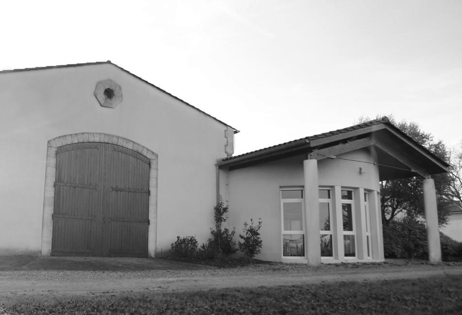Château Roc de Bécot / シャトー・ロック・ド・ベコ
