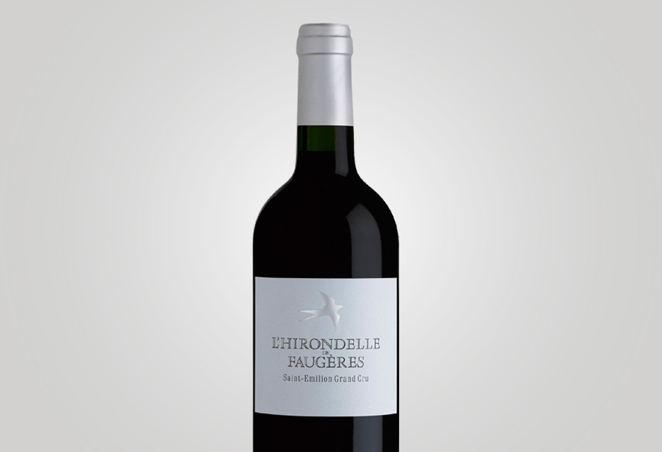 L'Hirondelle de Faugères / リロンデル・ド・フォジェール