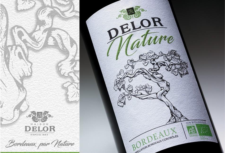 Delor Nature / デロー・ナチュール